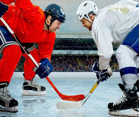 Роль ОФП в хоккее