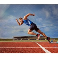 Бег для спортсменов